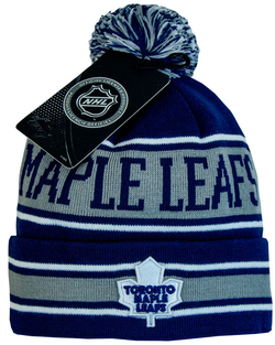Шапка ATRIBUTIKA & CLUB NHL Maple Leafs 59020