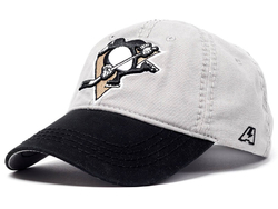 Бейсболка ATRIBUTIKA & CLUB NHL Pittsburgh Pinguins 29056