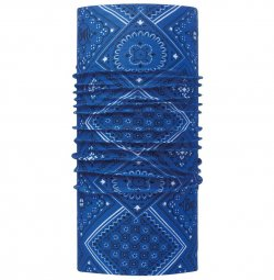 Бандана BUFF Original Buff Walker Blue