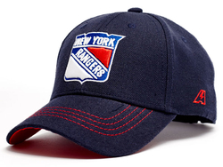 Бейсболка ATRIBUTIKA & CLUB NHL New York Rangers 29044