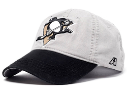 Бейсболка ATRIBUTIKA & CLUB NHL Pittsburgh Penguins 29067