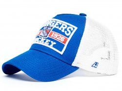 Бейсболка ATRIBUTIKA & CLUB NHL New York Rangers 28133
