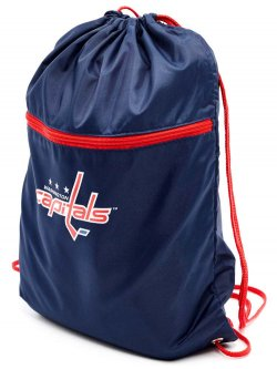 Мешок ATRIBUTIKA & CLUB NHL Washington Capitals 58023