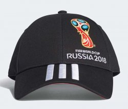 Кепка ADIDAS Fifa World Cup Official Emblem