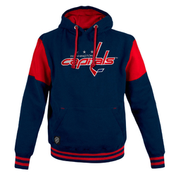 Толстовка ATRIBUTIKA & CLUB NHL Washington Capitals 35340
