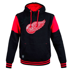 Толстовка ATRIBUTIKA & CLUB NHL Detroit Red Wings 35320