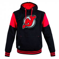 Толстовка ATRIBUTIKA & CLUB NHL New Jersey Devils 35330