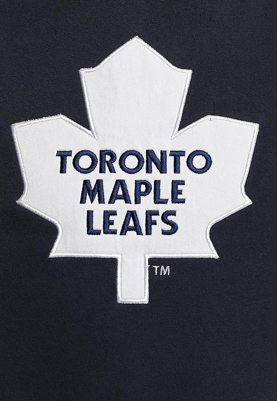 Толстовка ATRIBUTIKA & CLUB NHL Toronto Maple Leafs 35060