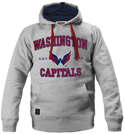 Толстовка ATRIBUTIKA & CLUB NHL Washington Capitals 35120