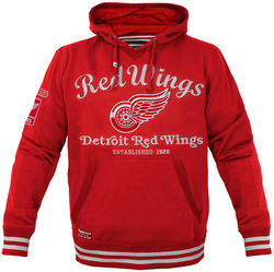 Толстовка ATRIBUTIKA & CLUB NHL Detroit Red Wings 35350