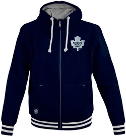 Толстовка ATRIBUTIKA & CLUB NHL Toronto Maple Leafs 35160