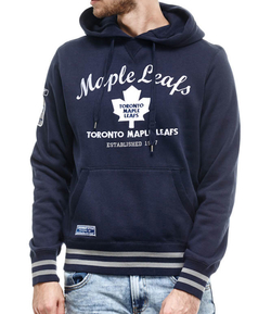 Толстовка ATRIBUTIKA & CLUB NHL Toronto Maple Leafs 35360