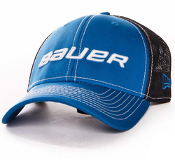 Бейсболка BAUER New Era Pop Stitch Yth