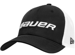 Бейсболка BAUER 39Thirty Mesh детская