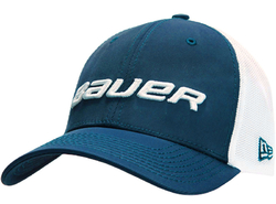 Бейсболка BAUER New Era 39Thirty Meshback