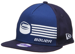 Бейсболка BAUER New Era 9Forty Adjustable
