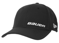 Бейсболка BAUER New Era Training 39Thirty
