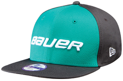 Бейсболка BAUER New Era 2 Tone 9Fifty Adjustable