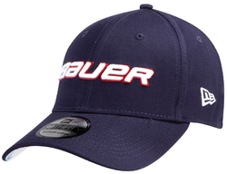Бейсболка BAUER New Era Basic 39Thirty