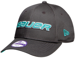 Бейсболка BAUER New Era Basic 9Forty Adjustable