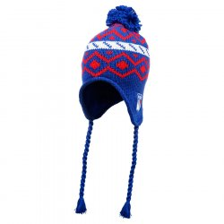 Шапка REEBOK Tassle Knit New York Rangers