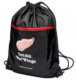 Мешок ATRIBUTIKA & CLUB Detroit Red Wings 58077