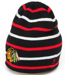 Шапка ATRIBUTIKA & CLUB Chicago Blackhawks 59082