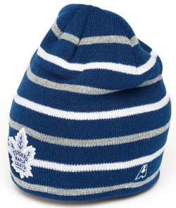 Шапка ATRIBUTIKA & CLUB Toronto Maple Leafs 59083