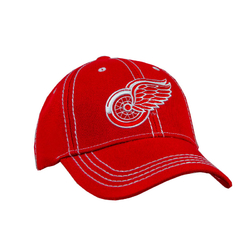 Бейсболка ATRIBUTIKA & CLUB NHL Detroit Red Wings 29005