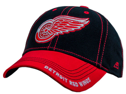 Бейсболка ATRIBUTIKA & CLUB NHL Detroit Red Wings 29027