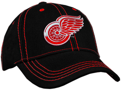 Бейсболка ATRIBUTIKA & CLUB NHL Detroit Red Wings 29004