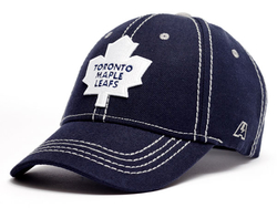 Бейсболка ATRIBUTIKA & CLUB NHL Toronto Maple Leafs 29008