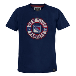 Футболка ATRIBUTIKA & CLUB NHL New York Rangers 29270