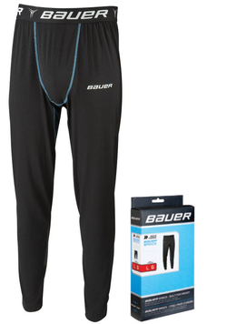 Комбинезон низ Bauer Basics Hockey Fit Pant SR мужской