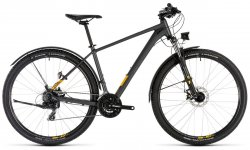 "Велосипед CUBE Aim Allroad 27.5"" (2019)"