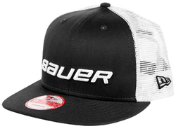 Бейсболка BAUER New Era 9Fifty SnapBack