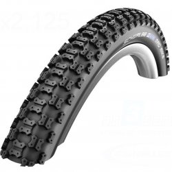 Покрышка SCHWALBE Mad Mike BMX HS137 SBC 20x2.125 (57-406)