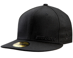 Бейсболка BAUER New Era 59Fifty