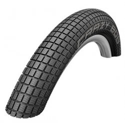 Покрышка SCHWALBE Crazy Bob Performance HS356 24x2.35 (60-507)