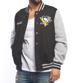 Куртка ATRIBUTIKA & CLUB NHL Pittsburgh Penguins 57010