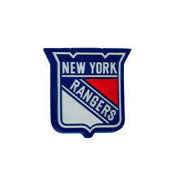 Магнит ATRIBUTIKA & CLUB NHL New York Rangers 56005