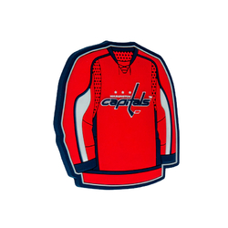 Магнит ATRIBUTIKA & CLUB NHL Washington Capitals 56007