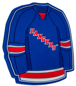 Магнит ATRIBUTIKA & CLUB NHL New York Rangers 56012