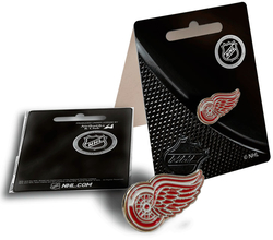 Значок ATRIBUTIKA & CLUB NHL Detroit Red Wings 61000