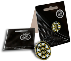 Значок ATRIBUTIKA & CLUB NHL Boston Bruins 61009
