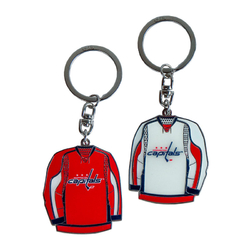 Брелок ATRIBUTIKA & CLUB NHL Washington Capitals 55013