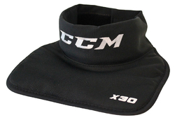 Защита шеи CCM Neck Guard X30 SR взрослая