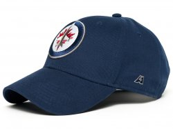 Бейсболка ATRIBUTIKA & CLUB Winnipeg Jets 28173