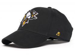 Бейсболка ATRIBUTIKA & CLUB NHL Pittsburgh Pinguins 28205