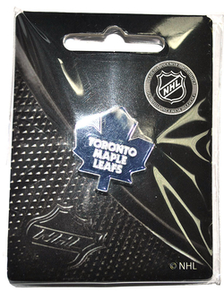 Значок ATRIBUTIKA & CLUB NHL Toronto Maple Leafs 61001